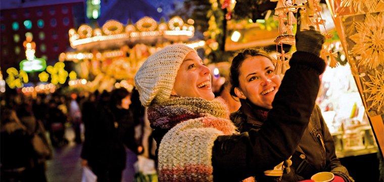 Kerstshoppen Duitsland 2015 – Kerstmarkt & Hotel Days Inn Berlin West
