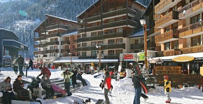 Wintersport aanbiedingen kerstvakantie | de beste kortingen voor kerst 2015!