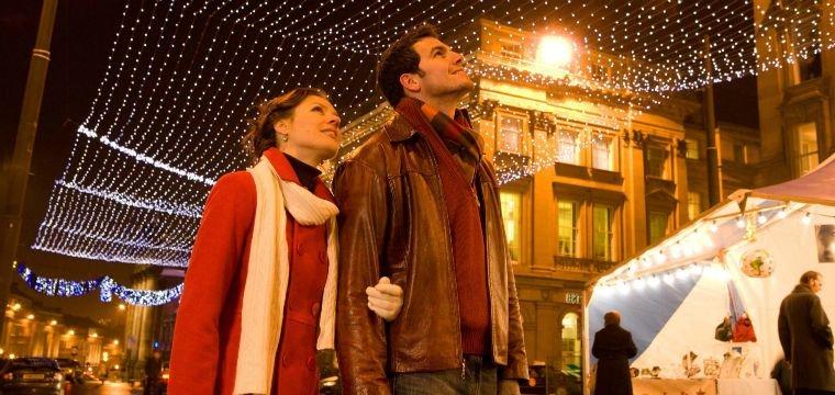Kerstshoppen 2015 Londen – kerst aanbieding stedentrip Engeland