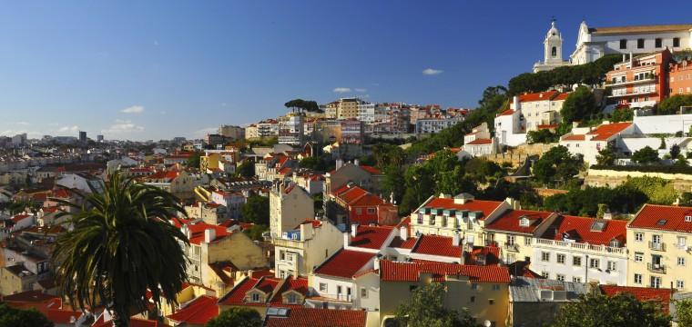 Stedentrip aanbieding Lissabon & Porto | TravelBird Portugal deal