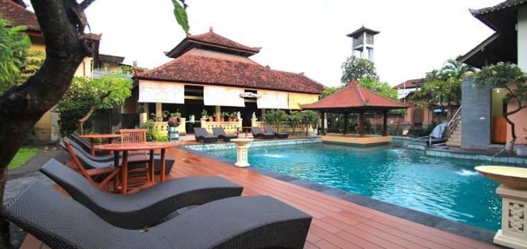 Bali aanbieding – Bakung Beach Hotel januari 2016