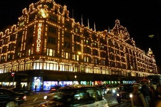 Kerstshoppen Londen – november & december 2015 kerstmarkt Londen