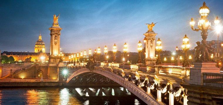 Kerstshoppen Parijs aanbieding | 3-daagse stedentrip p.p. €139,-!
