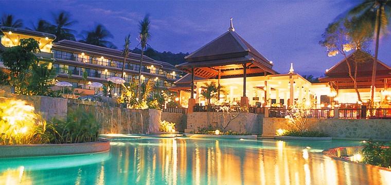 Vroegboekkorting luxe vakantie Phuket – aanbieding Thailand €878,- p.p.