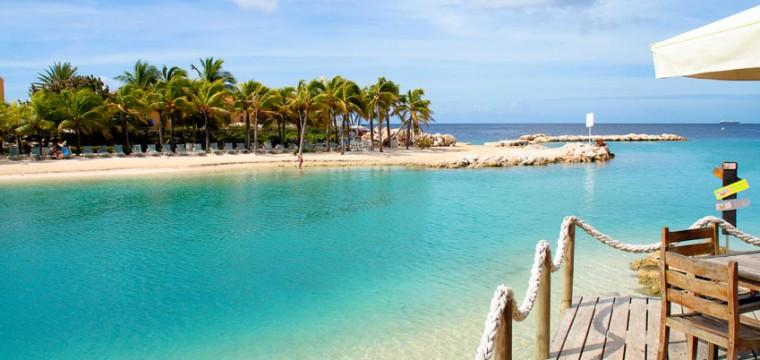 Kerstvakantie op Curacao | 9 dagen december 2017 €1043,- per persoon