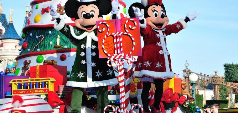 Disneyland Parijs aanbieding – vroegboekkorting mei 2016
