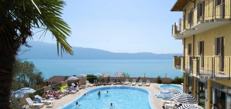 Vroegboekkorting Italië €239,- p.p. – Ultra Luxe Hotel Piccolo Paradiso****