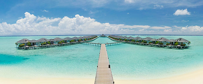 Malediven vroegboekkorting zomervakantie 2016 – Ultra Luxe vakantie!