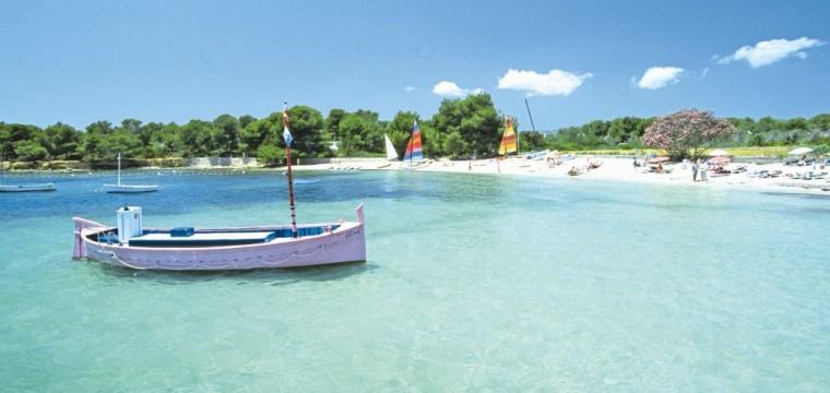 TUI Ibiza vroegboekkorting – Hotel Figueretas Ibiza €338,- p.p.