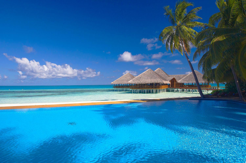 Malediven Juni