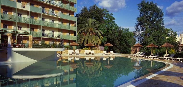Vroegboekkortingen zomervakantie 2016 – Griekenland Corfu aanbieding
