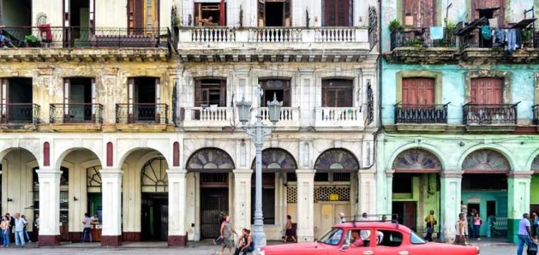 Lidl Reizen Cuba Rondreis Strandvakantie Vroegboekkorting