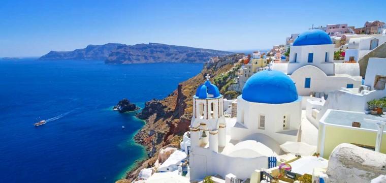 Super Santorini Sale | 8 dagen april 2018 €424,- per persoon