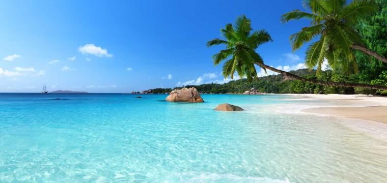 Bounty vibes @ Seychellen | 10 dagen mei 2018 €973,- per persoon