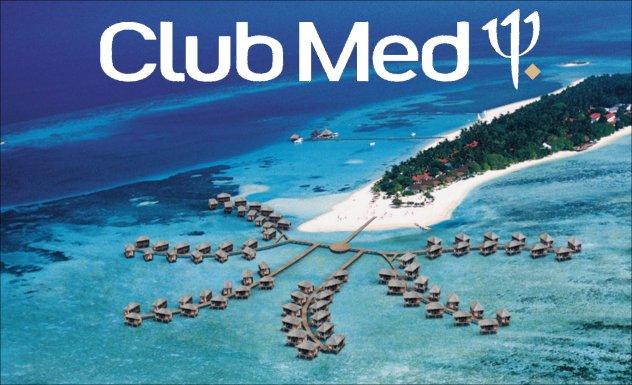 Club Med Malediven