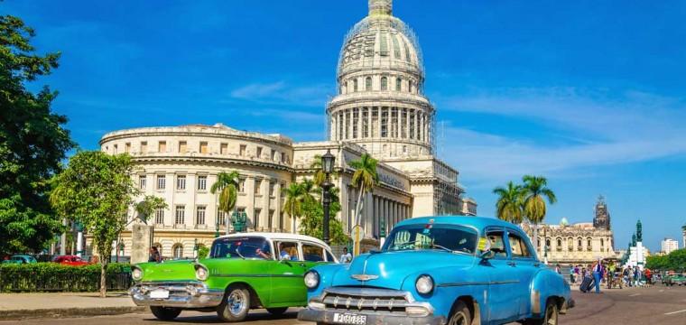 Travelbird Rondreis Cuba | 9 dagen mei 2018 €1149,- per persoon