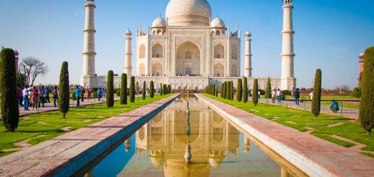 Lidl Reizen India rondreis | 15-daagse rondreis halfpension