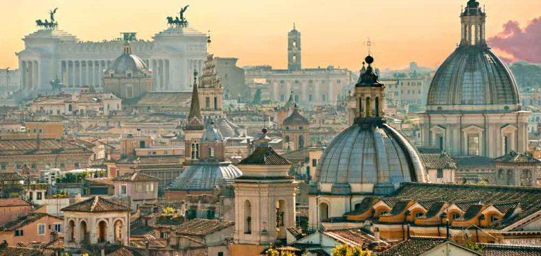 Lidl Reizen Rome stedentrip aanbieding | €145,- per persoon actie