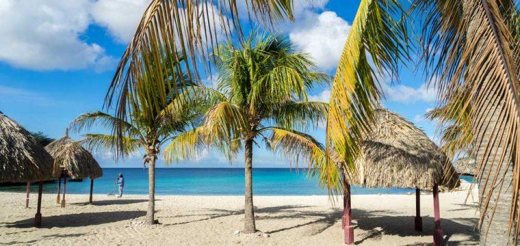 Goedkope Curacao aanbieding   mei 2017 All Inclusive €867,- p.p.