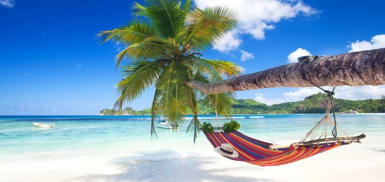 Retour Vliegtickets Seychellen | Februari 2018 €604,- per persoon