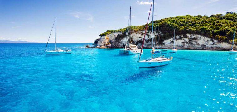Cruise Direct Griekenland & Italie | augustus 2016 volpension aanbieding