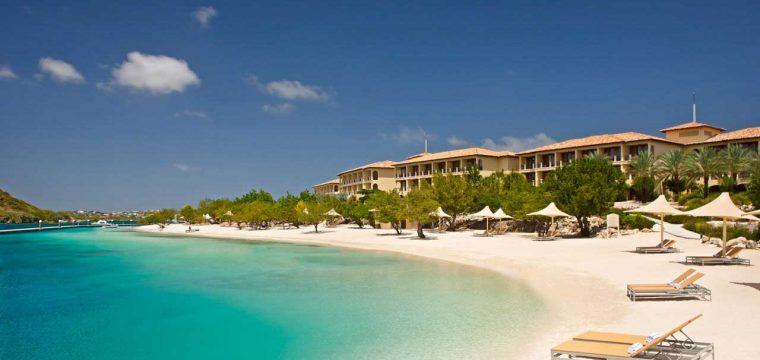 TUI Curacao aanbieding | last minute september 2016 €728,- p.p.