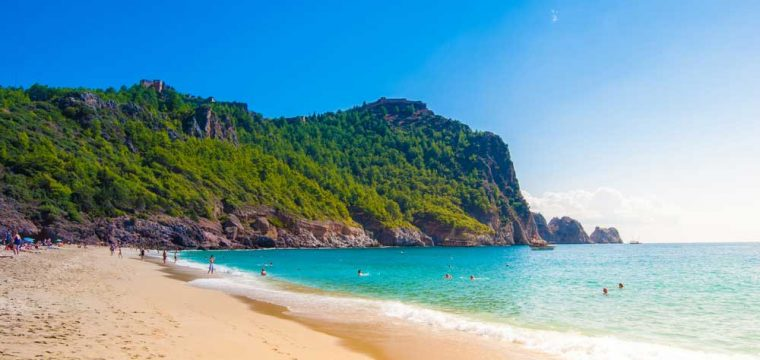 4* zomervakantie Turkije | 8 dagen augustus 2019 voor €387,- per persoon