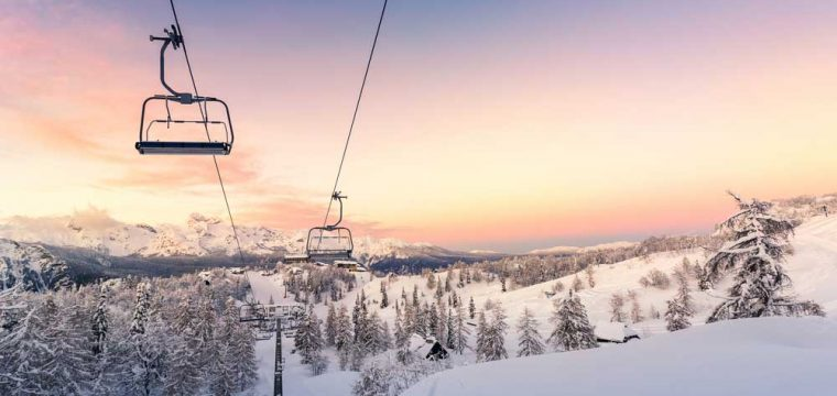 Winterwonderland Zillertal | 8 dagen voorjaarsvakantie €695,- per persoon