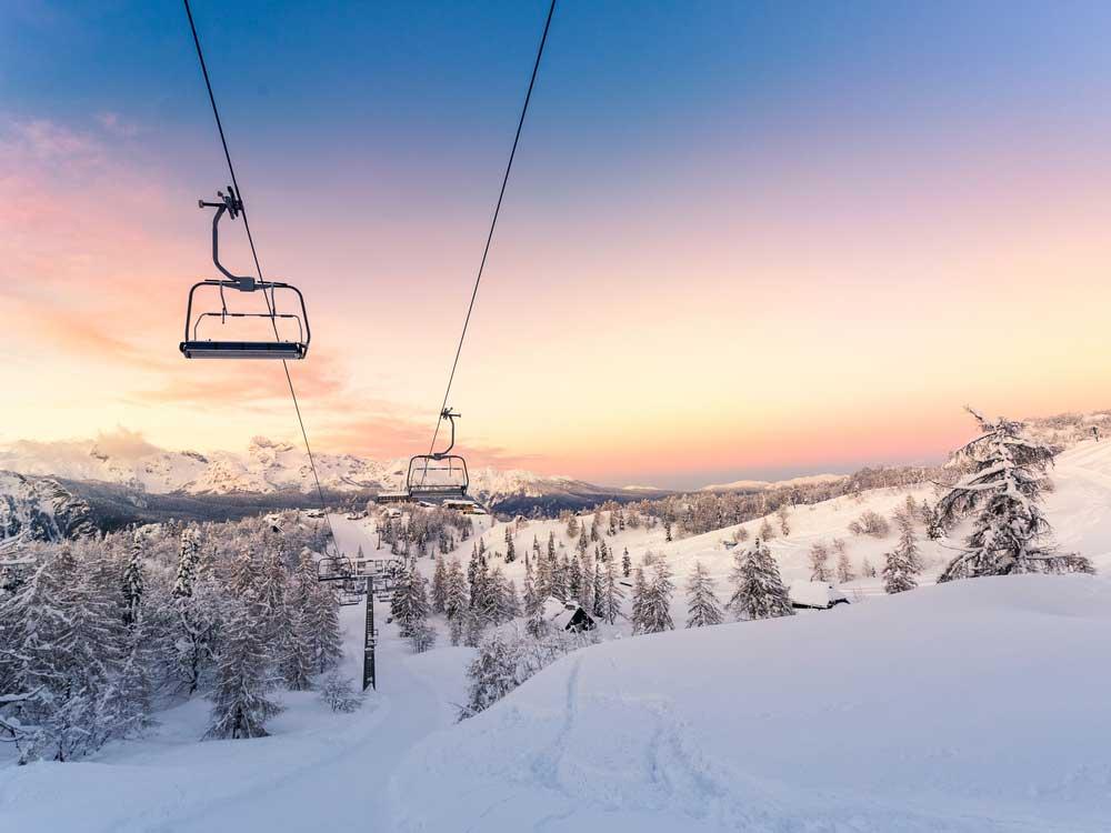 Goedkope wintersport vakanties