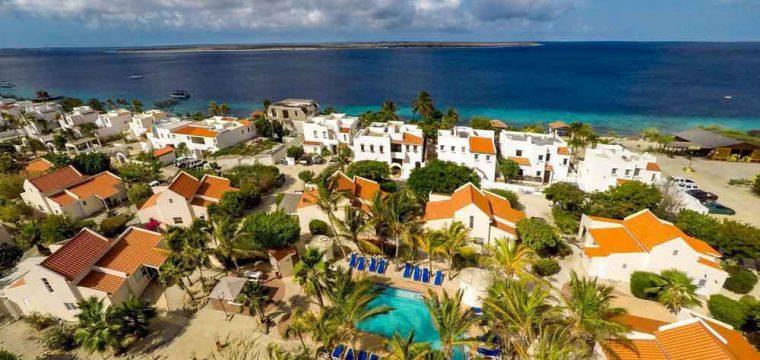 TUI Bonaire aanbieding september 2016 | €649,- per persoon
