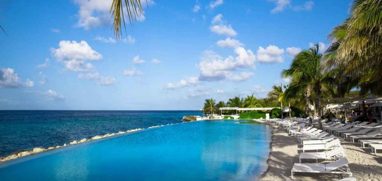 TUI Curacao Papagayo Beach Design Hotel | €749,- per persoon