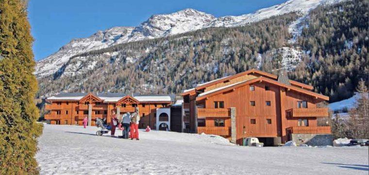 Snowtime wintersport aanbieding Frankrijk | incl. skipas €295,- p.p.