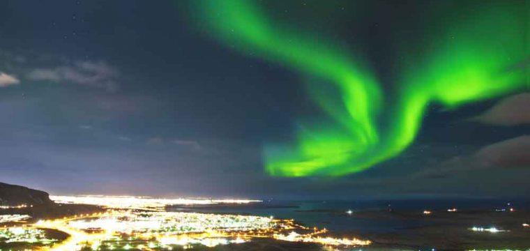 Verrassingsreis IJsland Reykjavik | surprise vakantie aanbieding