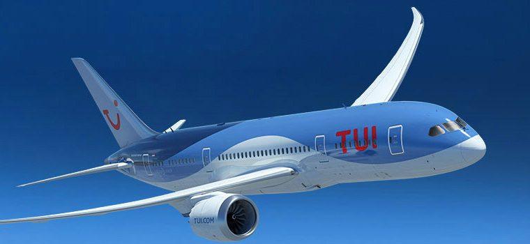 TUI vliegtickets | Vluchten retour nu al vanaf €69 in de aanbieding