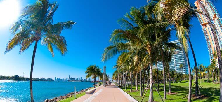 TUI vliegtickets Miami nu al vanaf €369