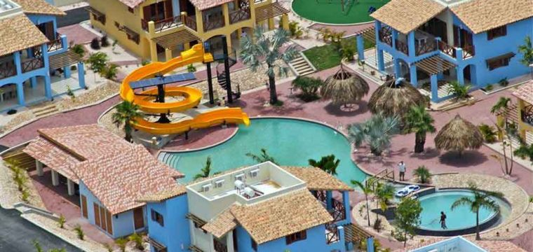 Corendon 4Kids Curacao aanbieding   all inclusive €599,- p.p.