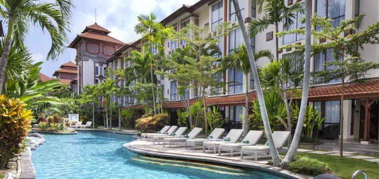Bali aanbieding 10-daagse vakantie | november €623,- per persoon