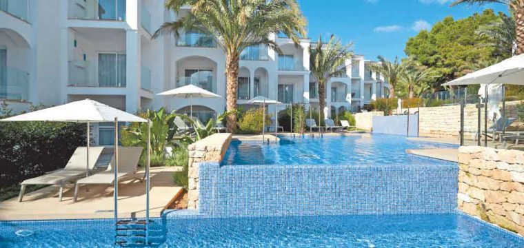 TUI Sensatori Resort Ibiza | All Inclusive | zomervakantie 2017