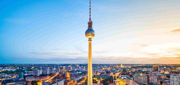 4* Stedentrip Berlijn met TUI   4 dagen maart 2018 €125,- p.p.