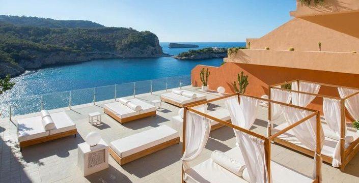 4* hotel deal Ibiza | mei 2018 €79,- per nacht