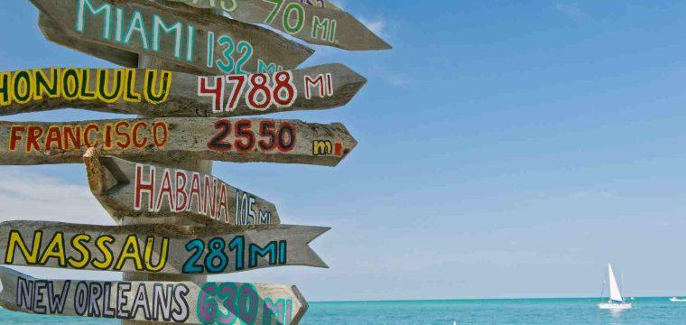 Inspiratie: top 5 winterzon bestemmingen voor in 2022