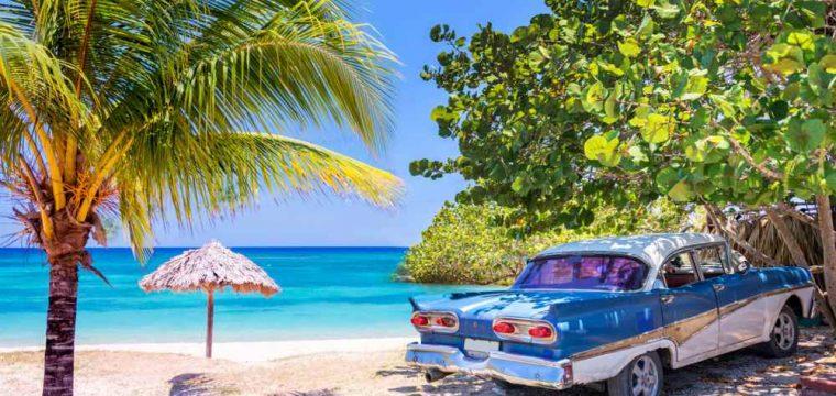 9 dagen swingend Cuba | januari 2018 €699,- per persoon