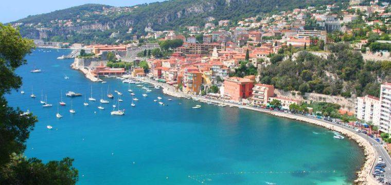 3 in 1 cruise Frankrijk, Spanje, Italië | 8 dagen juni 2018 €849,- per persoon