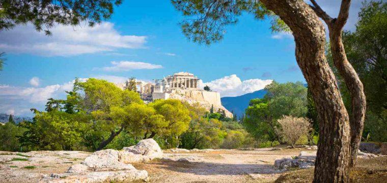 TUI Stad van de Maand: Athene | €50,- Kassakorting per persoon