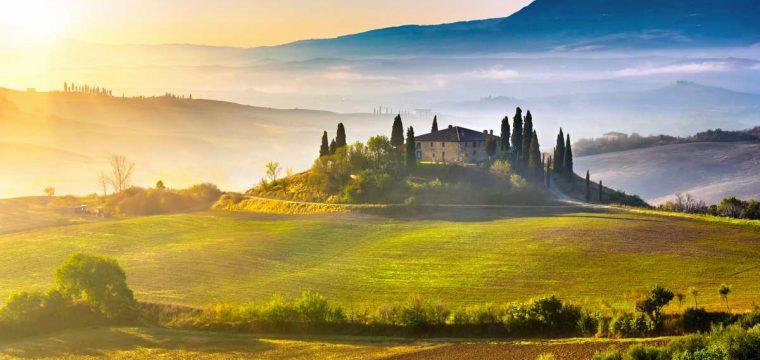 Stralende zomervakantie in Italië | 7 dagen juli 2018 €244,- per persoon