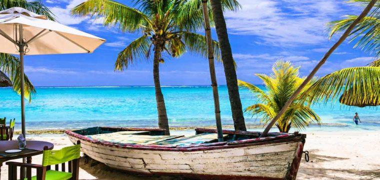 Luxe droomvakantie Mauritius | 6 nachten januari 2018 €561,- per persoon