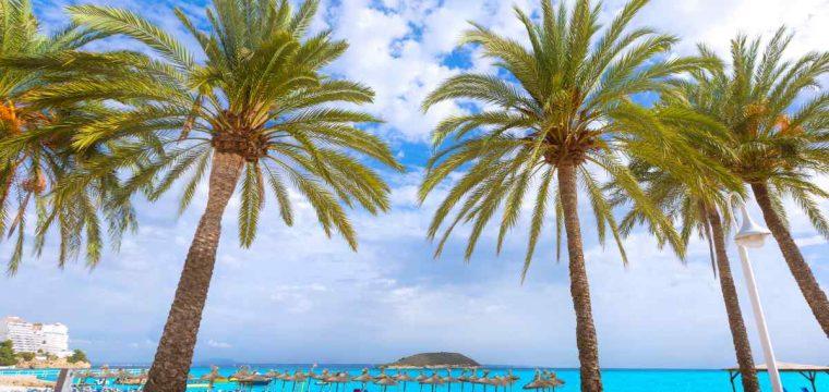 Take me to Mallorca | 8-daagse vakantie incl. vluchten + verblijf voor €189,-