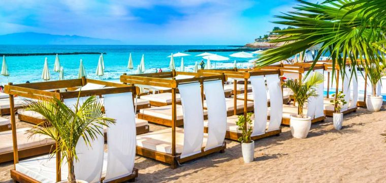 4* All Inclusive Tenerife | 8 dagen mei 2018 €499,- per persoon