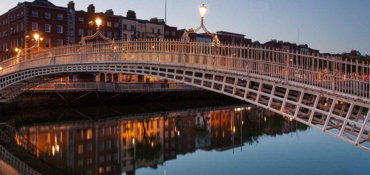Goedkope Vliegtickets Dublin | Retour vanaf €41,- per persoon