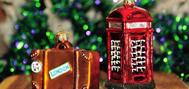 Kerstshoppen in Londen | Retour vanaf €39,- per persoon